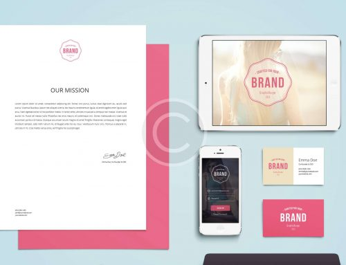 Branding Promotion and Logo Design